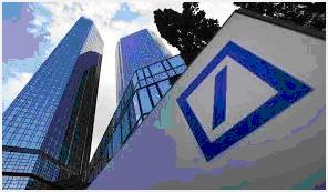 La settimana di borsa: Deutsche Bank e la debolezza delle Popolari