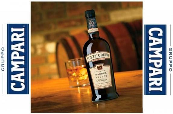 La Settimana di Borsa: a Campari piace il Whisky Canadese