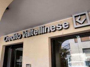 Aumento di Capitale Credito Valtellinese – Obiettivo Raggiunto