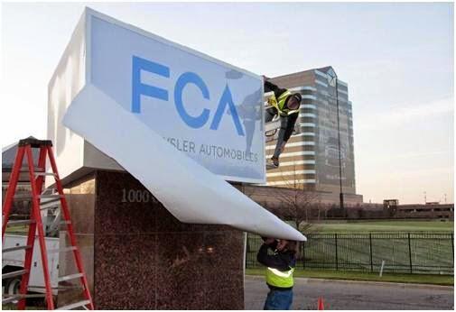FCA – FIAT . Il piccolo azionista e il diritto di recesso alla fusione