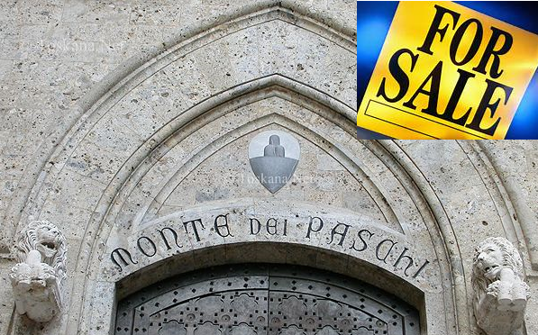 MPS: Il Palo di Siena