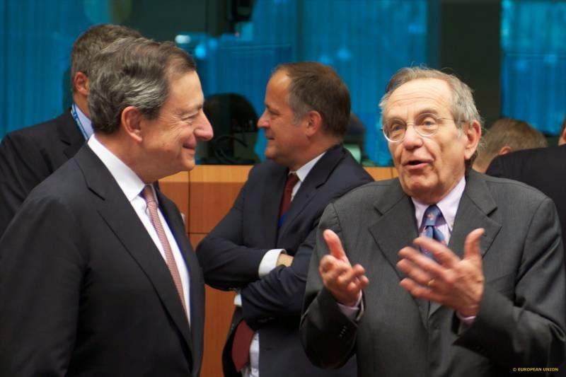 QE: l'euforia distorce la realtà