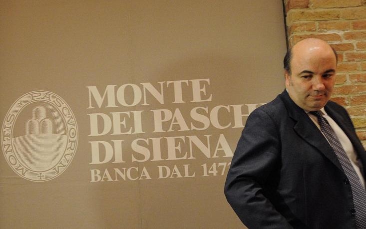 Montepaschi: in vista del nuovo AdC