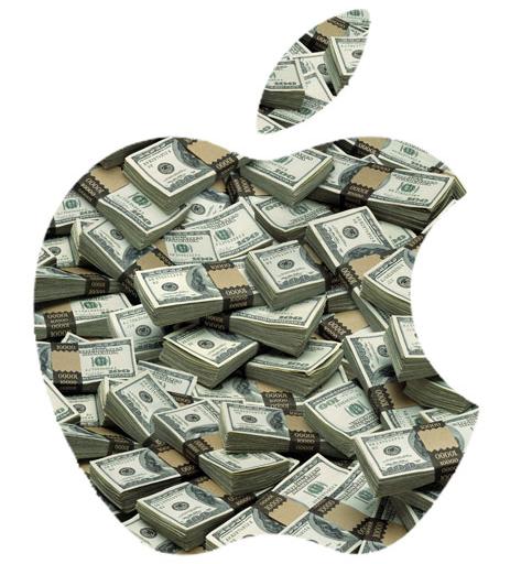 Azioni Apple, i 5 numeri del successo