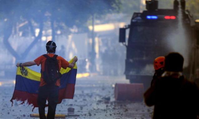Obbligazioni Venezuela: precauzione o procurato allarme?