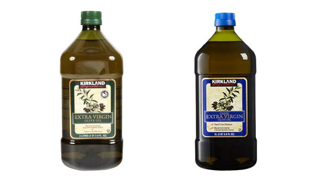 olio d'oliva greco
