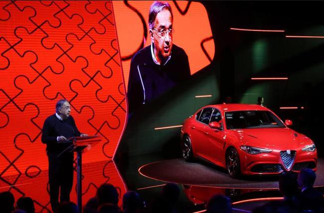 Alfa Romeo Giulia, il momento della verità per Fiat Chrysler