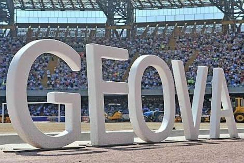 geova