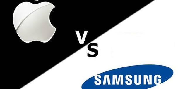 Azioni Apple vs Azioni Samsung: chi fa peggio?