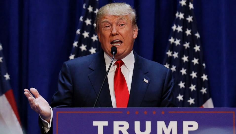 """La caccia all'immigrato del """"salvini"""" americano favorirebbe l'economia USA?"""