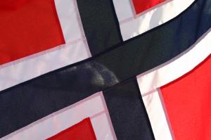 corona norvegese