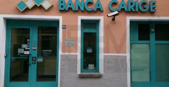 Obbligazioni Subordinate: la scure si abbatte anche su Banca Carige ISIN XS0400411681