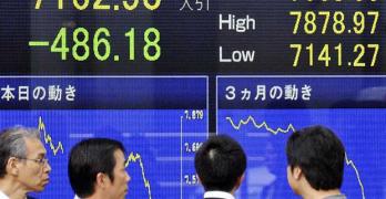 Indice Nikkei: il fallimento dell'Abenomics