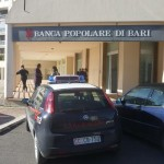 Banca Popolare di Bari BpB in aria di crack?