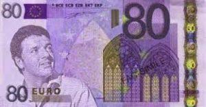 La restituzione degli 80 euro, polemica inutile…