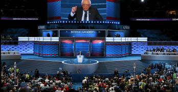 Elezioni USA: vi sentite più Cruz o più Sanders?