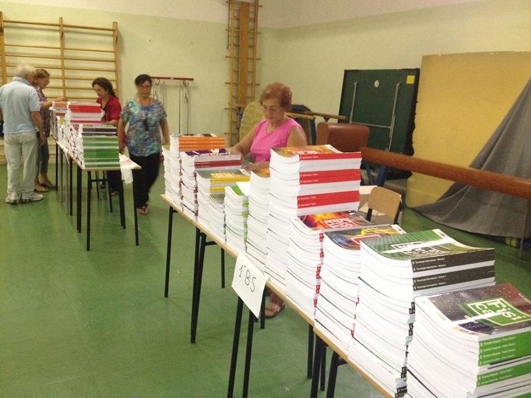 Acquista i tuoi libri scolastici e sostieni italiasalva for Libri usati scolastici