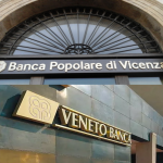 Gli obbligazioni senior VenetoBanca e BpVI graziati dalla BCE
