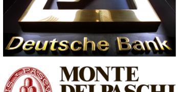 BCE: due pesi e due misure? I casi MPS e Deutsche Bank