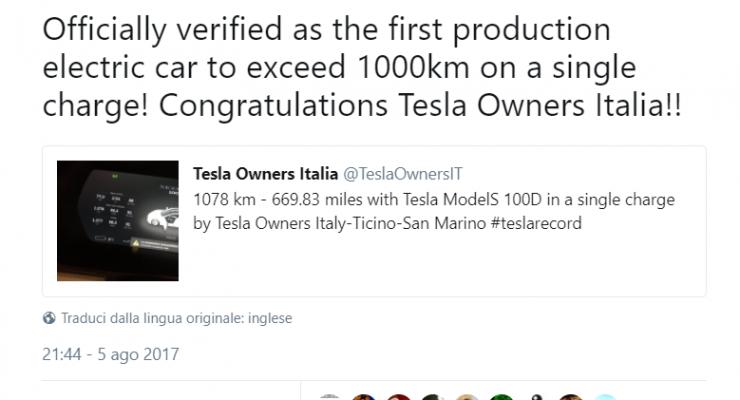 Azioni Tesla, il boom con l'emotività