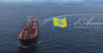 D'Amico Shipping un aumento di capitale 2017 prevedibile….