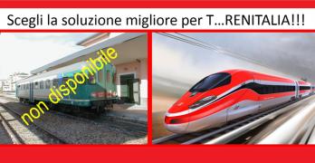 Azioni Ferrovie, privatizzazioni truffa nella truffa