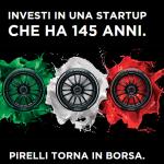 IPO Pirelli, operazione per stranieri istituzionali
