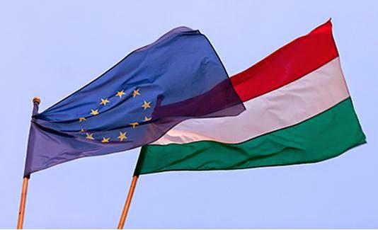 Europee 2014: Ungheria e NO EURO
