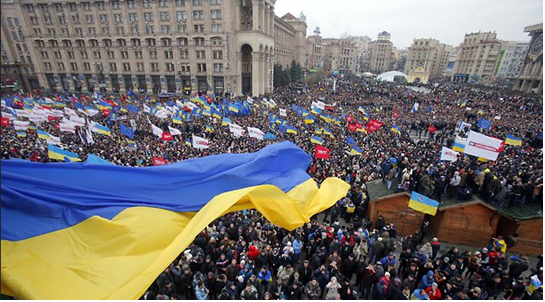 Ucraina: tra Shadow Economy e Rischi Geopolitici. Occasione di investimento?