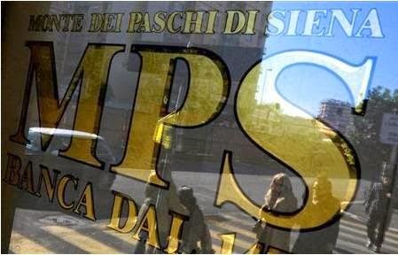 Diritti Aumento di Capitale MPS IT0004984636 : Conviene Acquistarli?