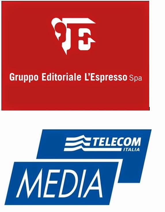 Nasce Persidera da Telecom Italia Media Broadcasting e Rete A