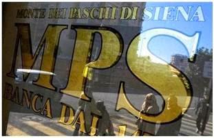 Aumento di capitale MPS : già acquistati tutti i diritti inoptati. E ora? Quale futuro?