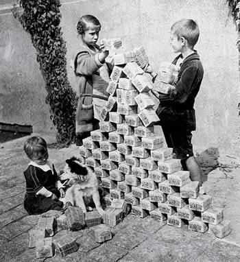 Mi avevano detto che l'Inflazione era un Male…