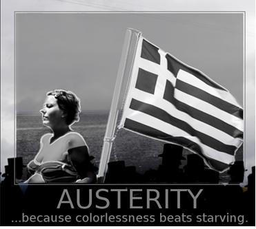 Bond Grecia: un nuovo bagno di sangue e una lezione per il popolo dei BTP