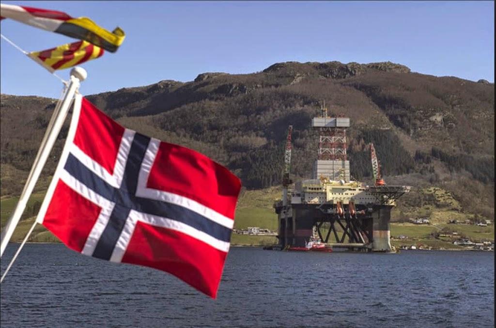 Norvegia: il petrolio sgonfia la bolla immobiliare