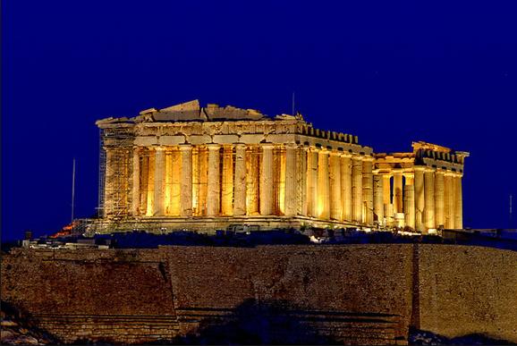 Grecia: il turismo non vuole il Grexit