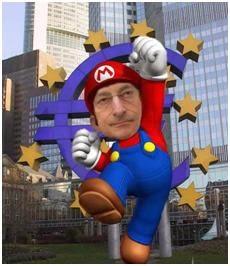 Quantitative easing: cosa è? funzionerà?