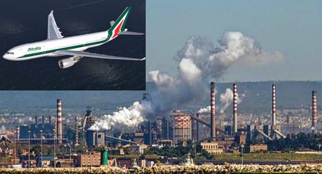 Ilva: sarà un Alitalia 2.0?
