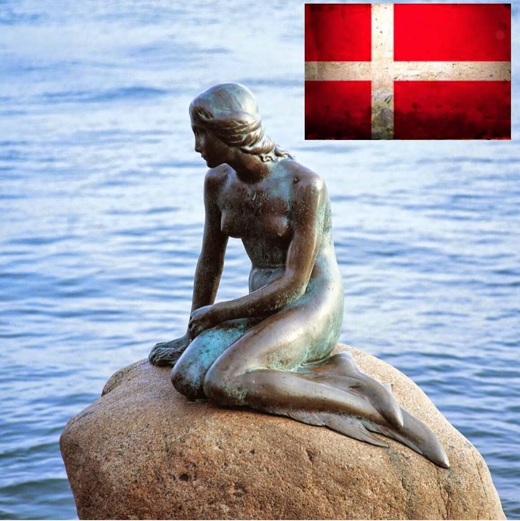 Danimarca: un mondo alla rovescia