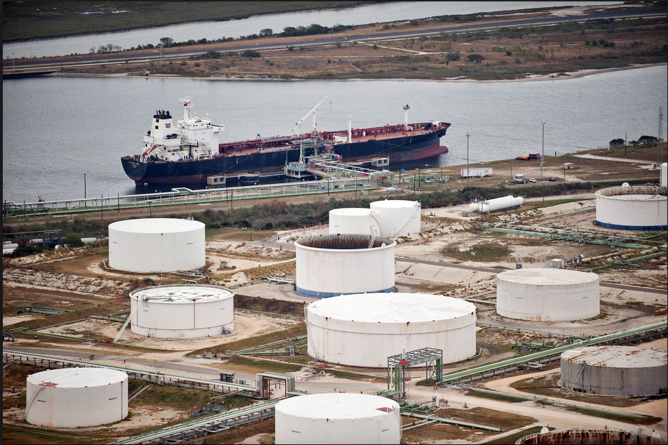 Contango: significato e impatti su petrolio e tankers