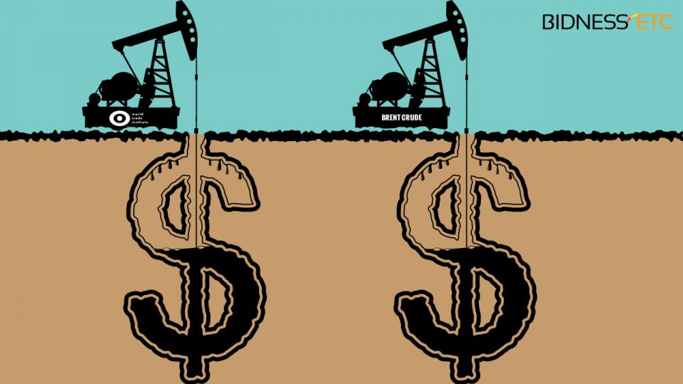 Brent e WTI crude oil: perchè uno è più caro dell'altro?