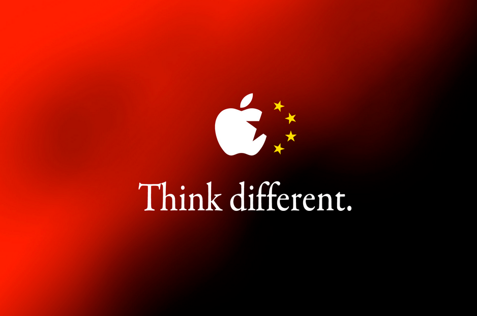 Trimestrale Apple ISIN US0378331005: la Cina guida la crescita