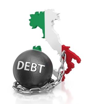 Debito pubblico italiano: i derivati battono lo spread