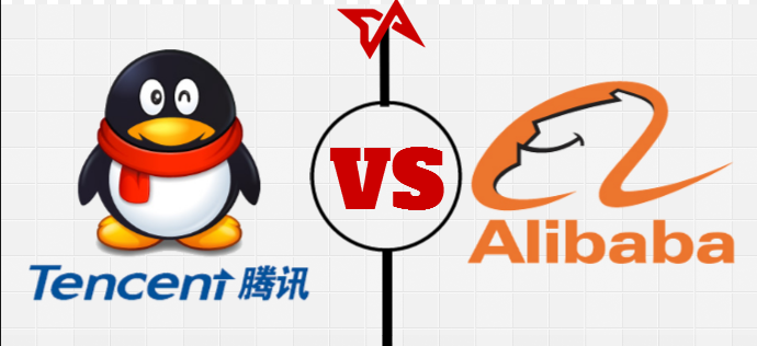 Il valore azione Alibaba (ISIN US01609W1027) è fermo al palo. Non quello di Tencent…..