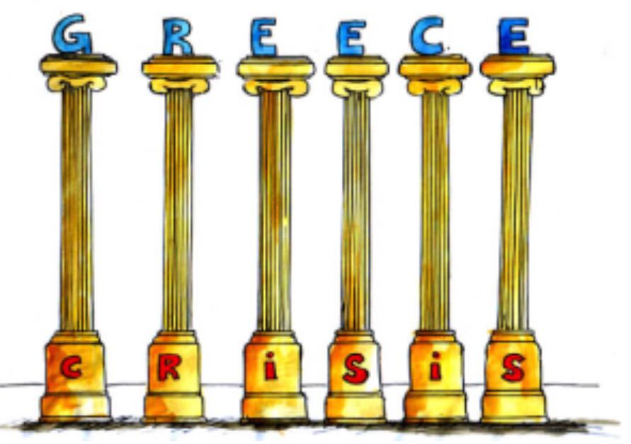 Grecia: ad un passo dal default?