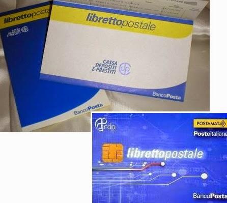 Libretto Postale Smart 1° semestre 2015