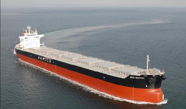 Azioni d'Amico: lo shipping italiano alla conquista degli oceani