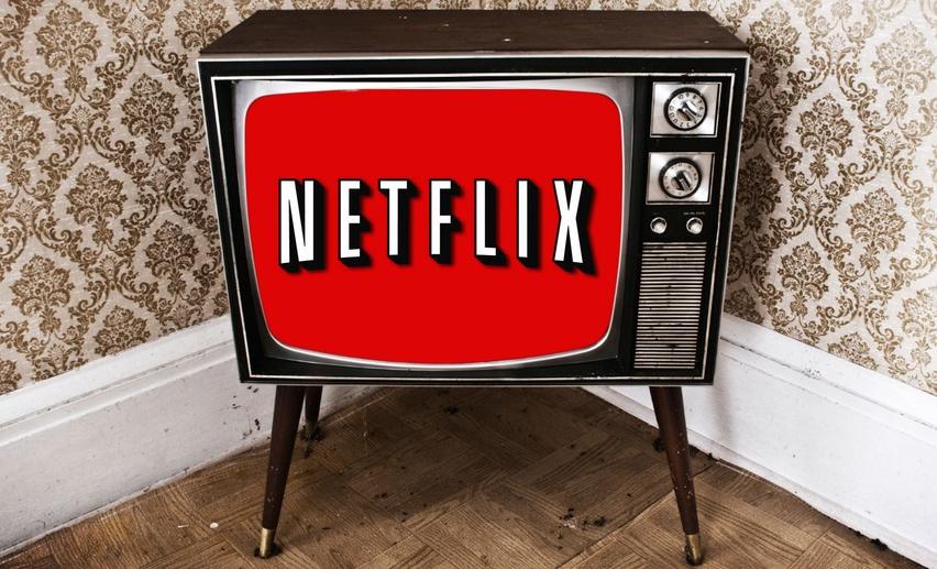 Azioni Netflix da record
