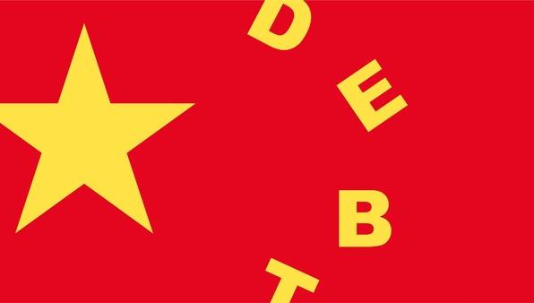 Cina: un economia fondata sul debito