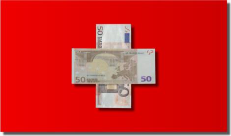 Valore franco svizzero: l'economia elvetica sulla soglia delle recessione